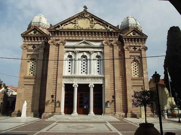 agios-therapon-kilisesi