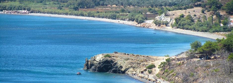 Haramida Plajı