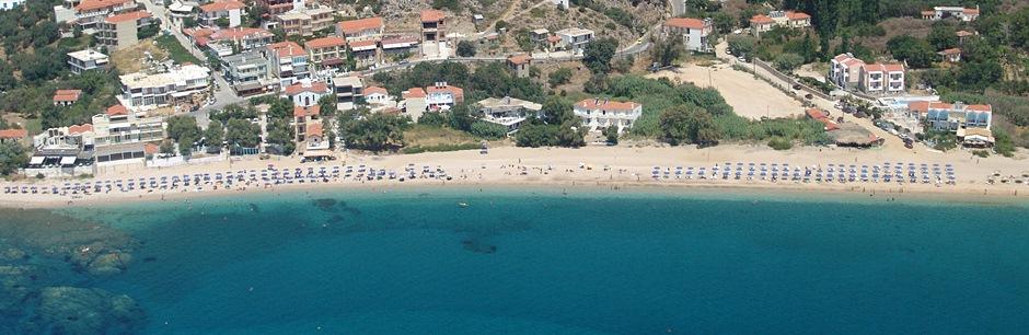 Agios Isidoros Plajı (Saint Isidoros)